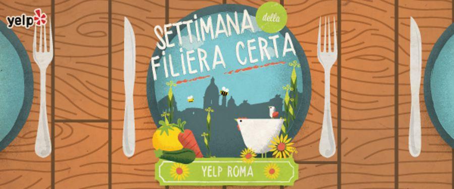 A Roma la prima edizione Settimana della Filiera Certa
