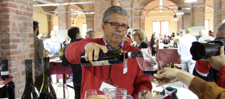 Asti, Vinissage mette in mostra i vini bio