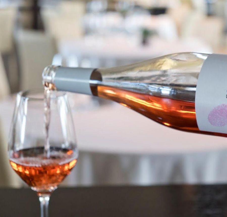 In terra francese premiato un rosè made in Romagna