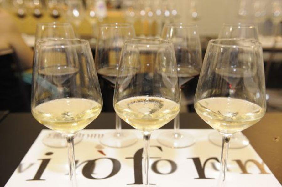 Vinòforum: lo show del vino e del cibo di qualità