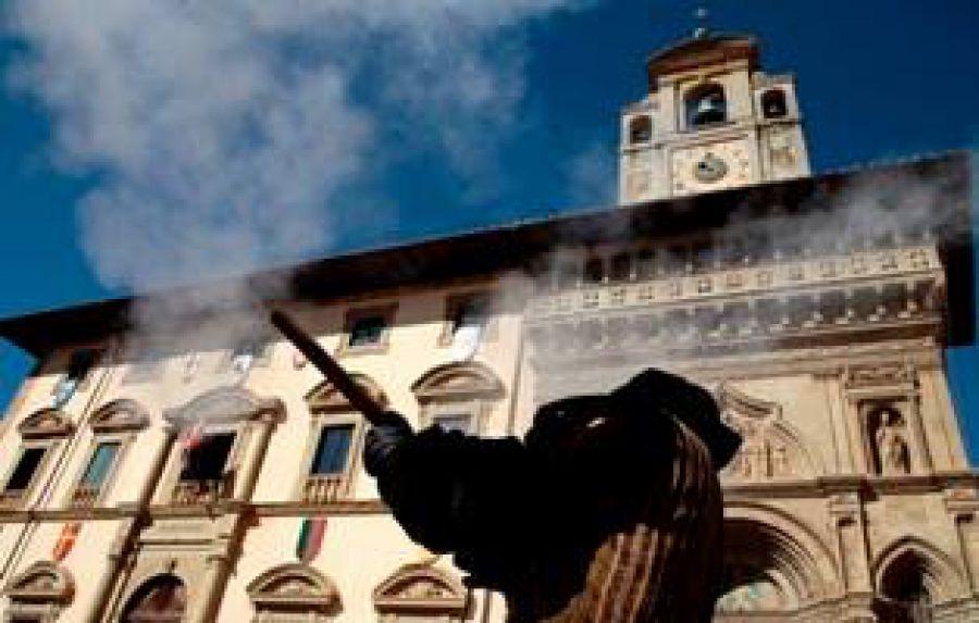 Arezzo Back in Time: si viaggia nella storia