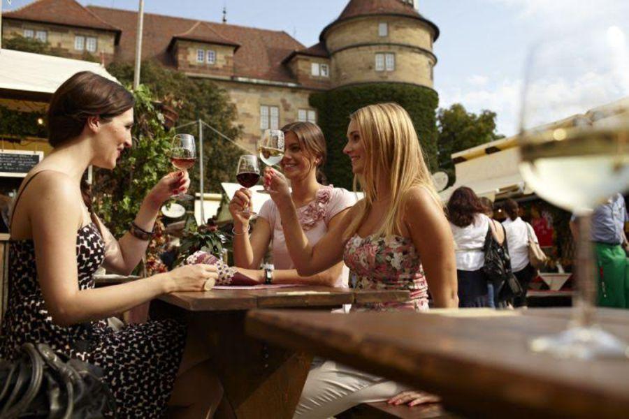 Baden-Württemberg, terra di gusto e piaceri