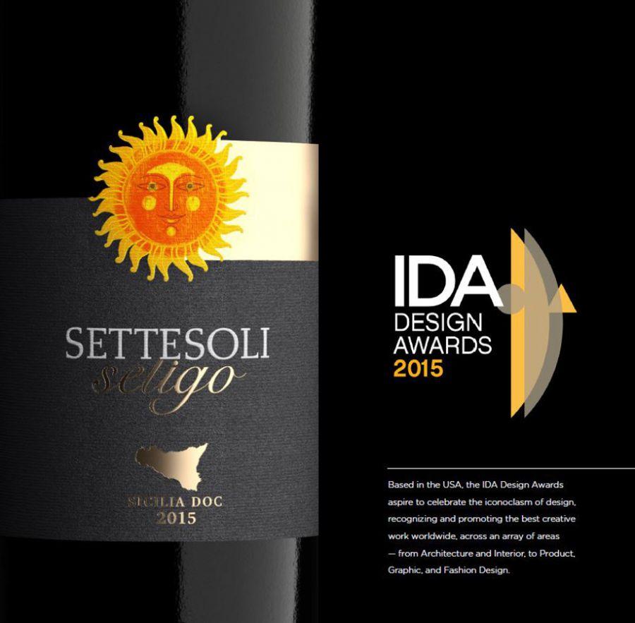 SETTESOLI riceve l'IDA Design Awards