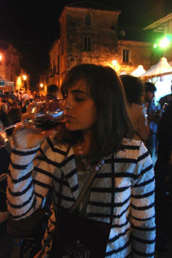 Al via la II edizione del Casavecchia Wine Festival