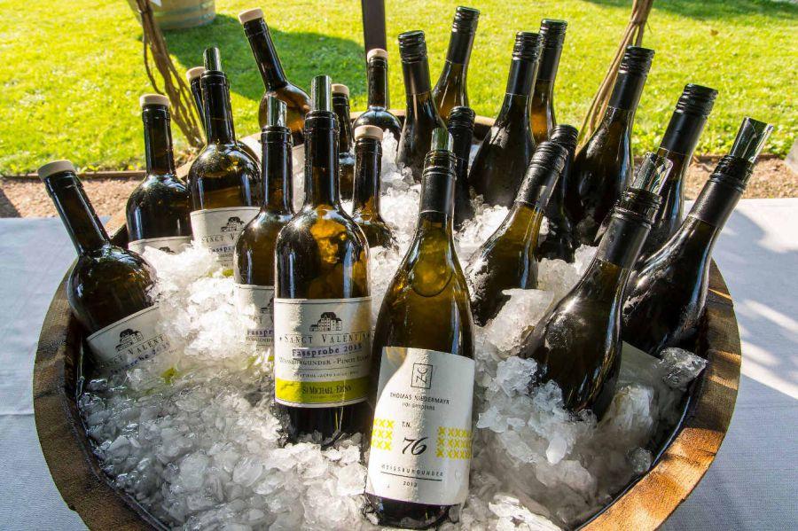 "Grande successo per la II edizione di ""Spatium Pinot Blanc"""