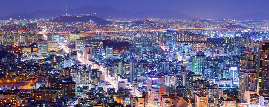 La Selezione del Sindaco vola in Corea del Sud