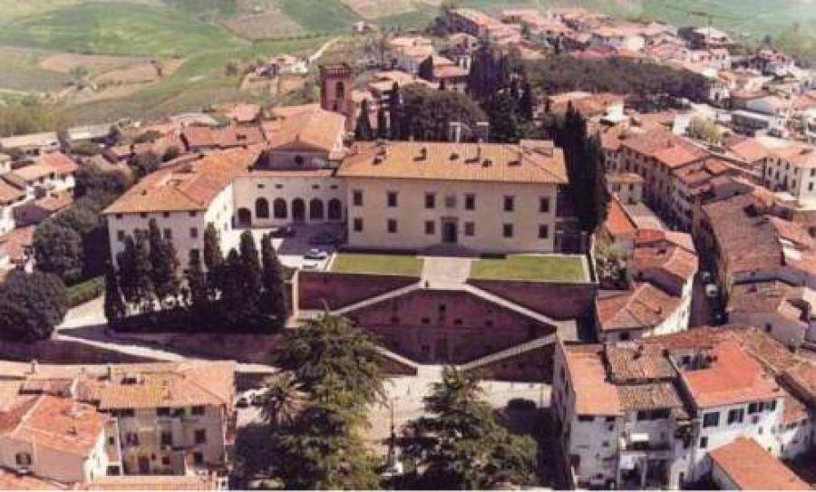 Cerreto Guidi, la Villa Medicea entra nel patrimonio mondiale dell'umanità tutelato dall'Unesco