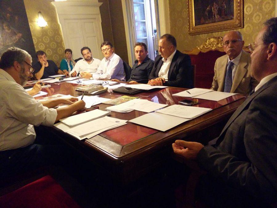 Nuovi vice presidenti per le Città del Vino