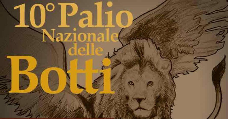 Palio delle Botti, gran finale a Vittorio Veneto