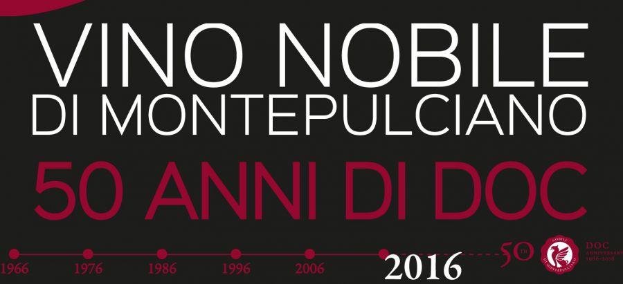 50anni di Nobile: Montepulciano festeggia il suo vino