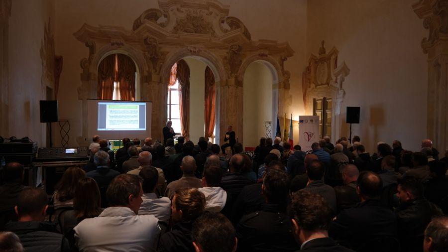 Enologica 2016: a Bologna il Salone del Vino dell'Emilia Romagna dal 19 al 21 novembre