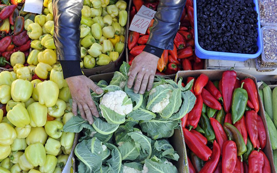 Intesa per i Sistemi di patrimonio agricolo di importanza mondiale
