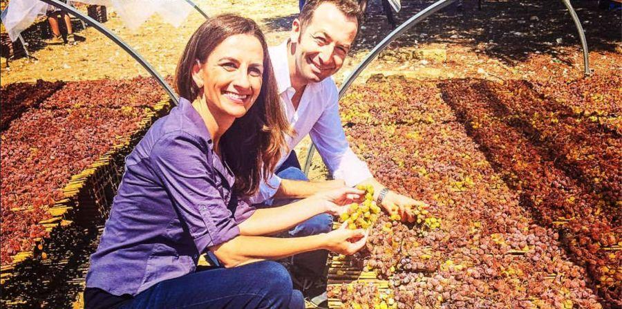 Su Wine Oh TV il primo format sul vino girato in Sicilia