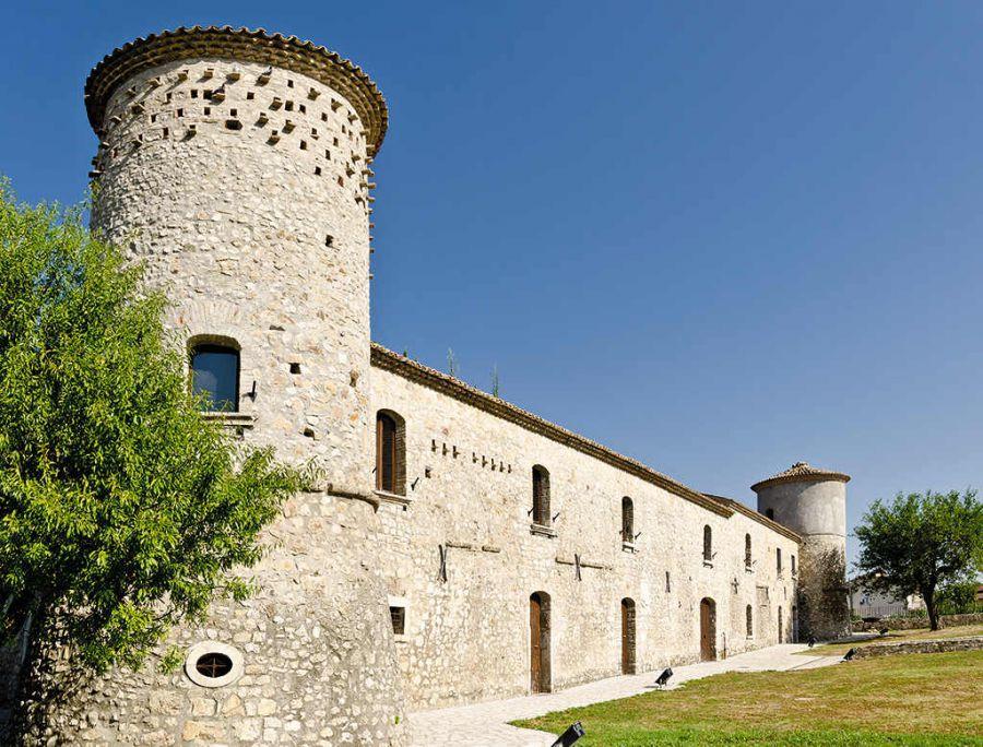 GirOlio d'Italia 2016 fa tappa in Irpinia