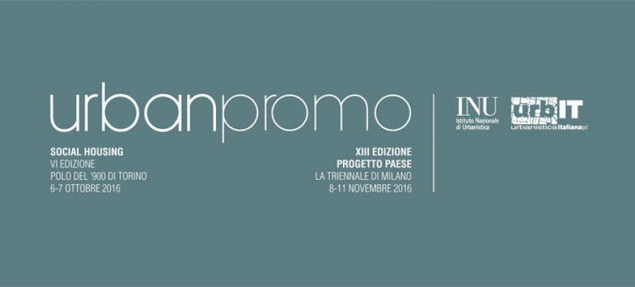 Urbanpromo 2016, Progetto Paese con le Città del Vino