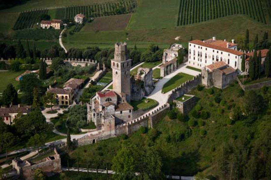 Vino in Villa: Festival del Conegliano Valdobbiadene Prosecco Superiore