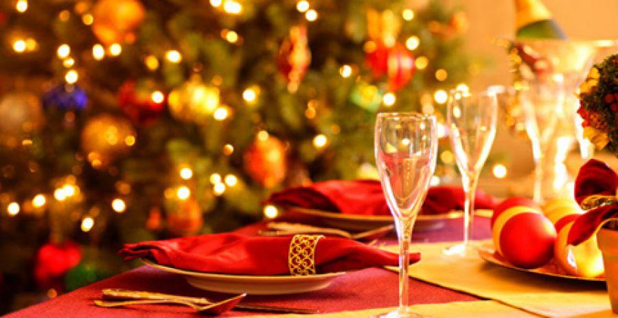 Natale al ristorante? Si, ma in calo i clienti