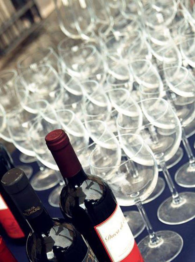 Anno positivo per il vino italiano