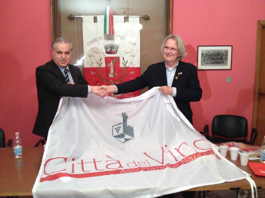 Calabria, Motta Santa Lucia è una nuova Città del Vino