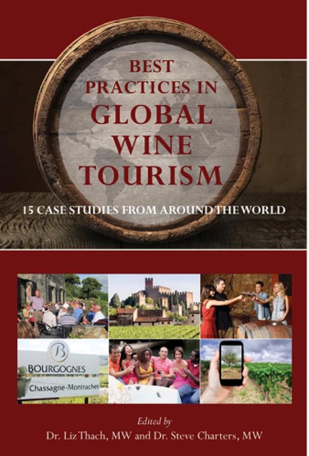 Vetrina internazionale per le Città del Vino