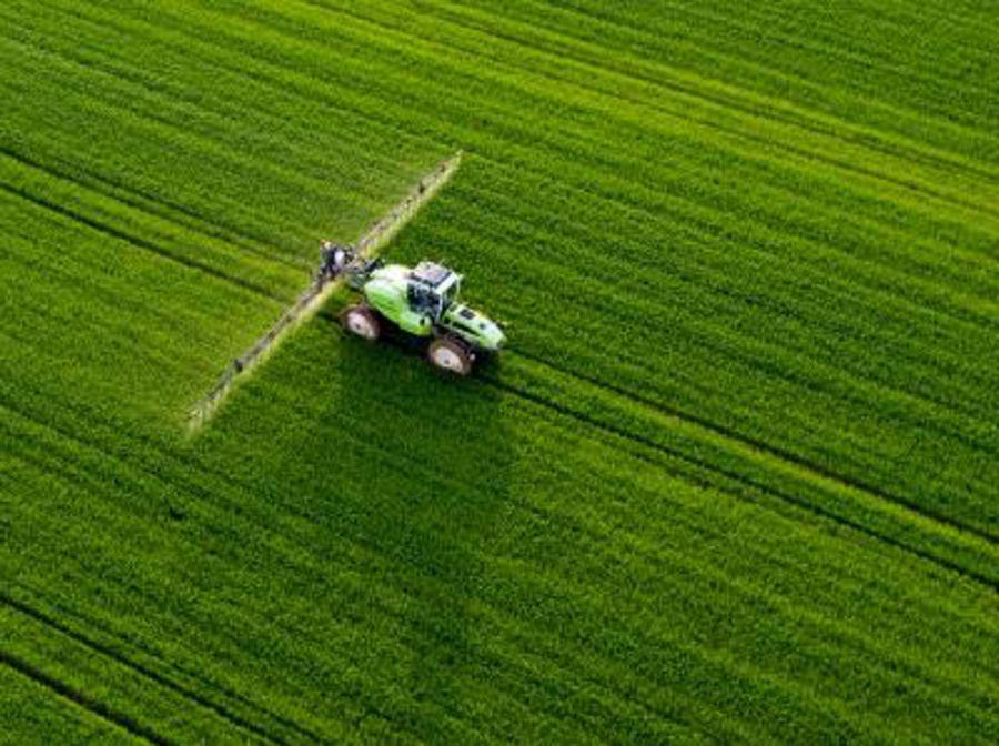 Più agricoltura nel futuro dell'Italia