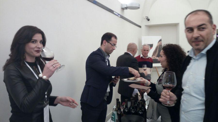 I vincitori del Grenaches du monde 2017: 44 medaglie alla Sardegna, padrona di casa