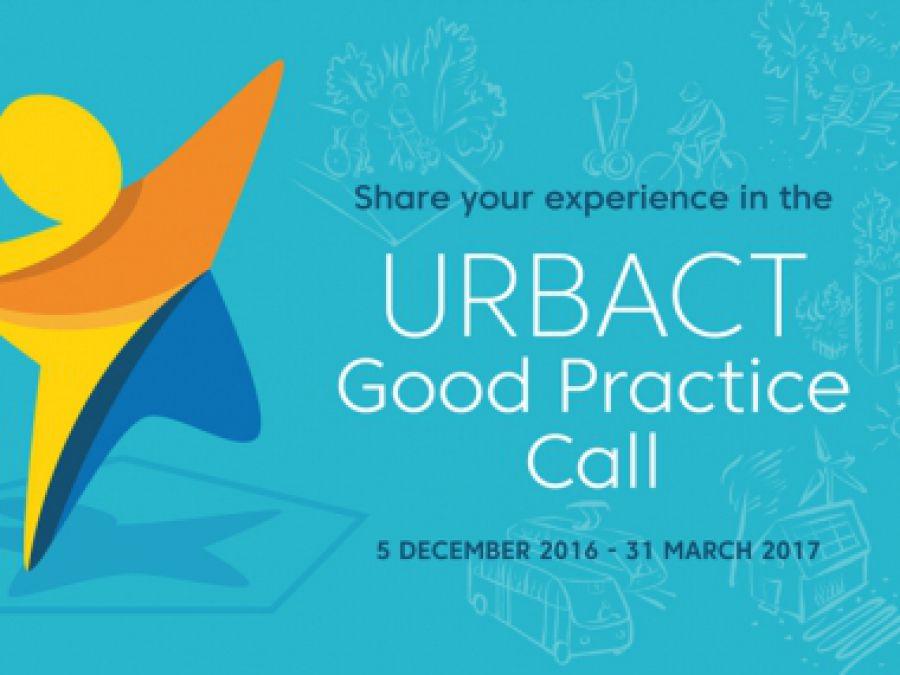 Bando per le buone pratiche URBACT
