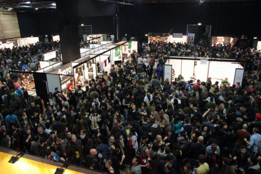 Italia Beer Festival: a Milano i migliori birrifici artigianali