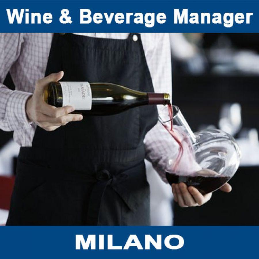 Wine&Beverage Manager