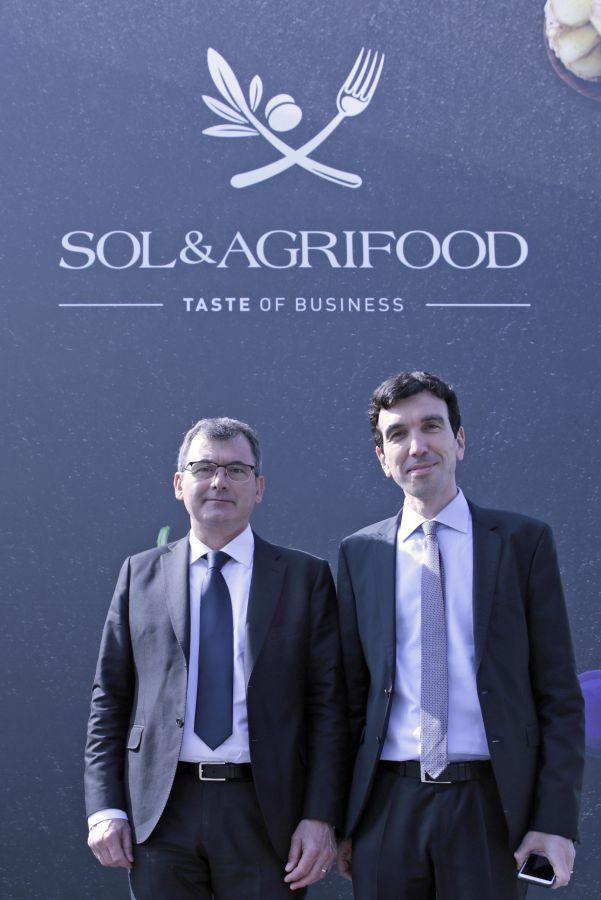 Sol&Agrifood, il salone che spiega ai buyer esteri i prodotti tipici italiani