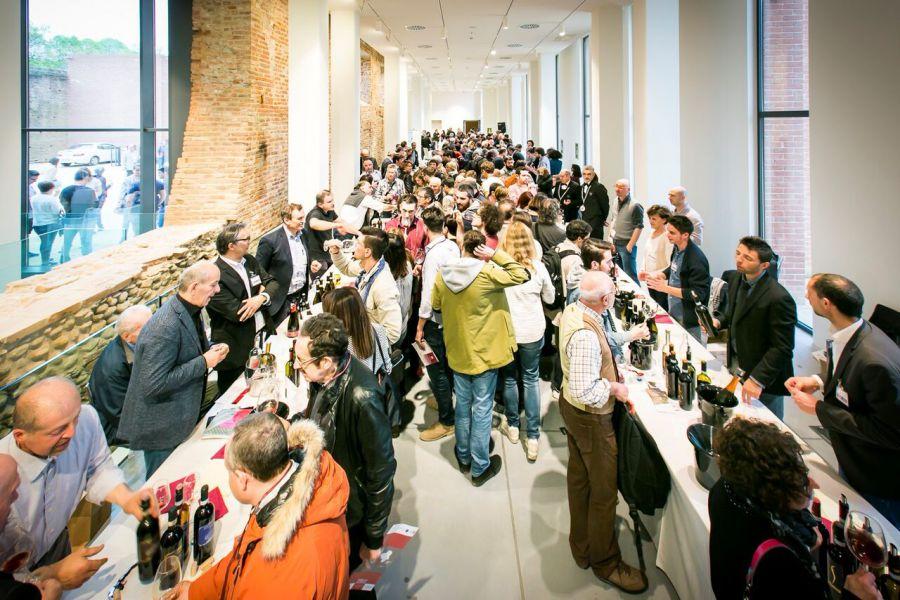 I vini dell'Alto Piemonte svelati alla stampa e al grande pubblico