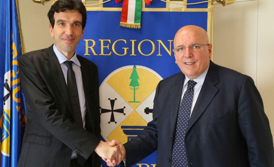 Sinergie e opportunità per la Calabria del vino