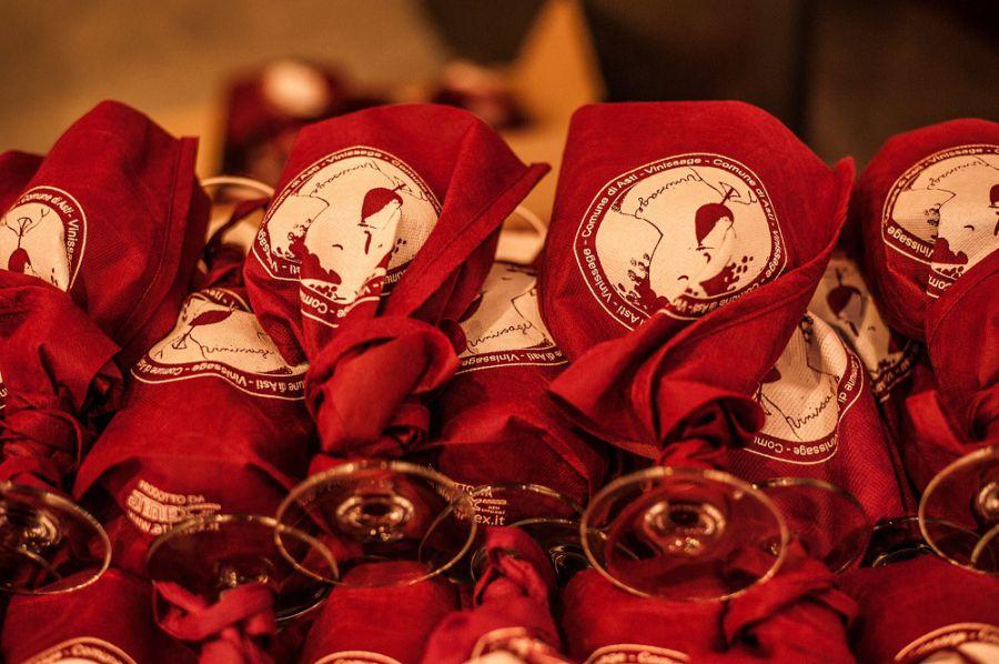 Vinissage 2017, Asti e il vino biologico