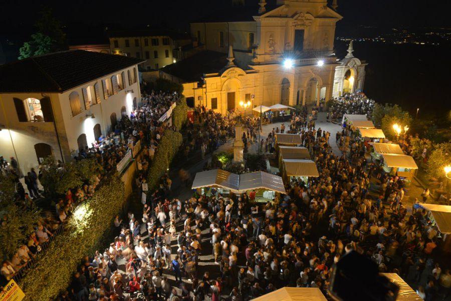 Lago di Garda, la Fiera del Vino di Polpenazze scalda i motori per la 68esima edizione