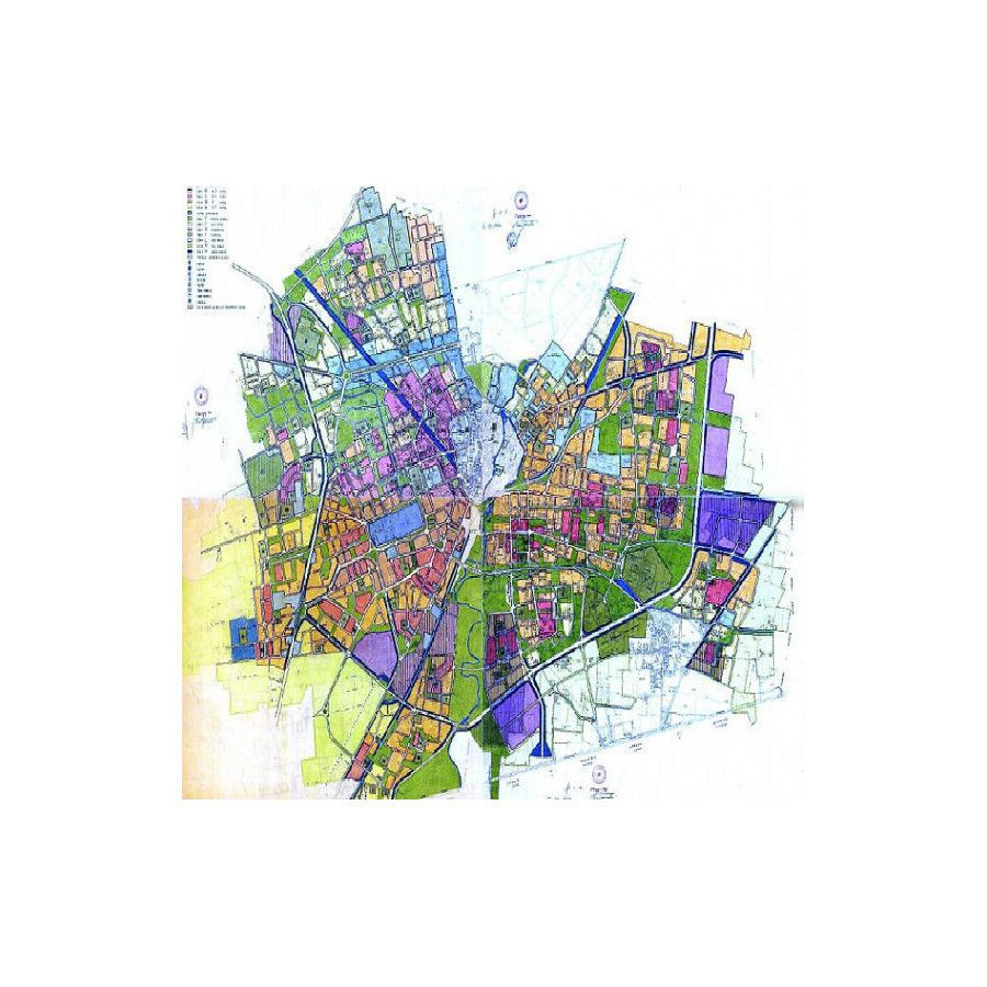 L'urbanizzazione in Italia