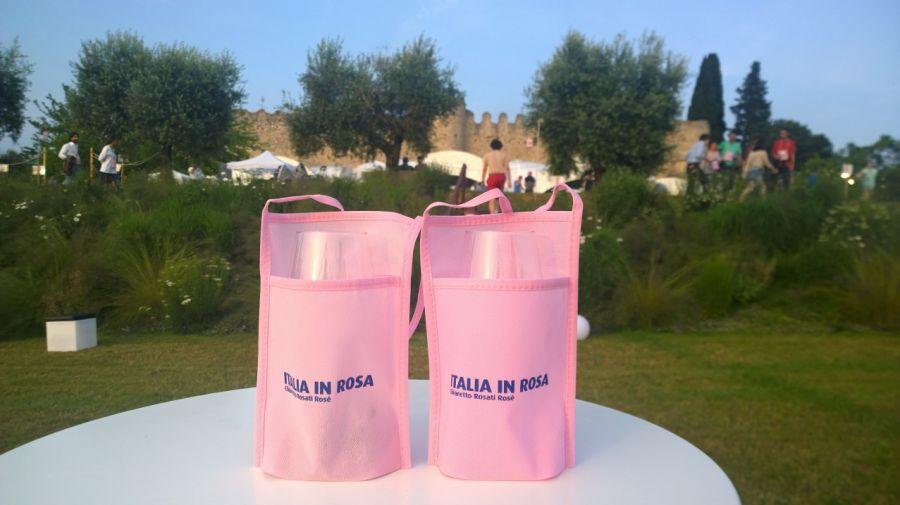 Italia In Rosa: un decennale da record