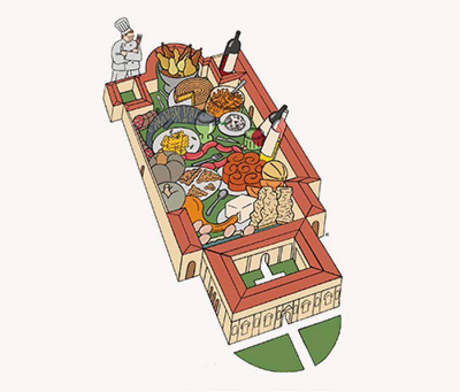 #EATMANTUA, il festival dell'enogastronomia rinascimentale