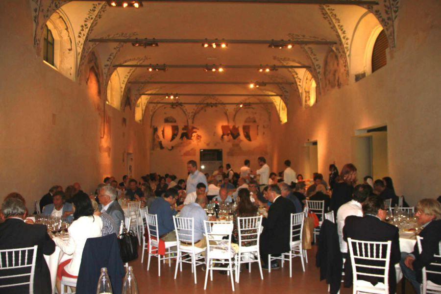 Il coraggio e la passione dei vignaioli può far vincere l'Emilia Romagna