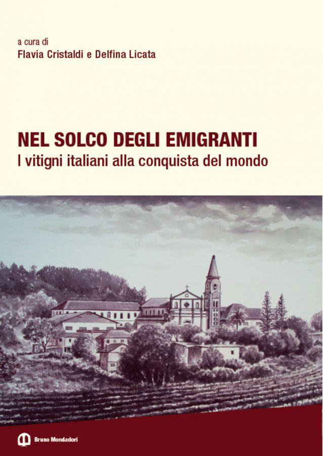Un nuovo premio per la storia delle migrazioni dei vitigni