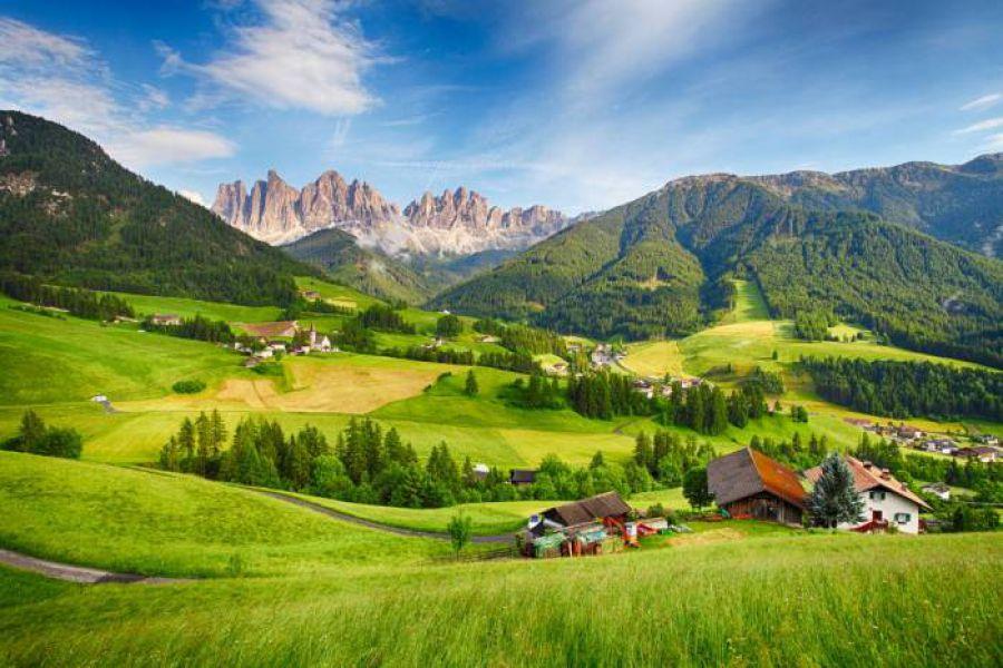 Metà della community Touring andrà in vacanza in Italia