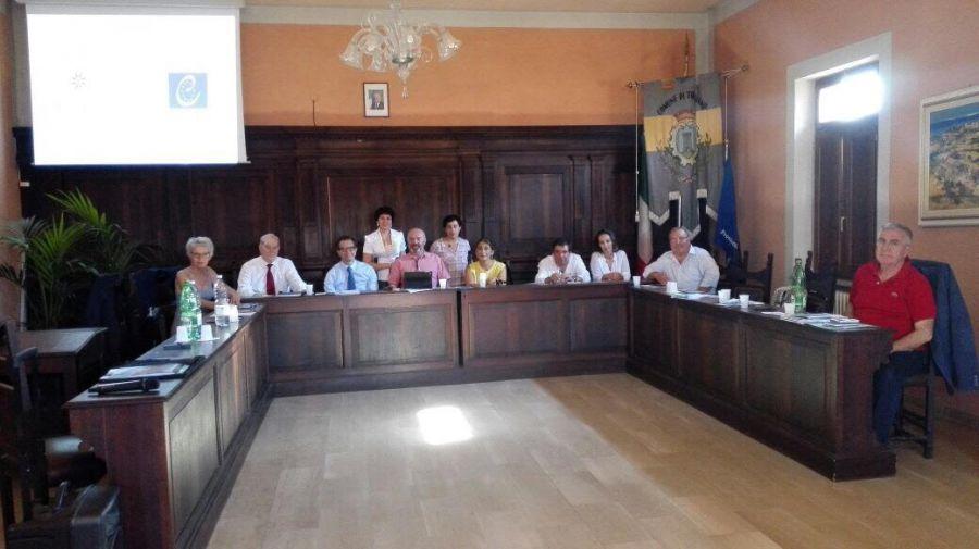 Al via la Convention delle Città del Vino in Umbria: l'Europa protagonista dei primi appuntamenti