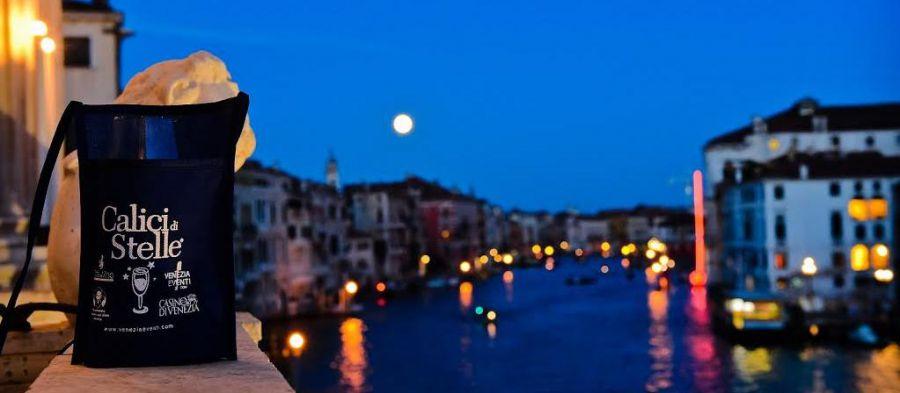 Calici di Stelle anteprima a Venezia