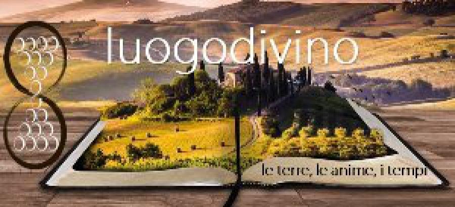 """""""Luogodivino - le terre, le anime, i tempi"""""""