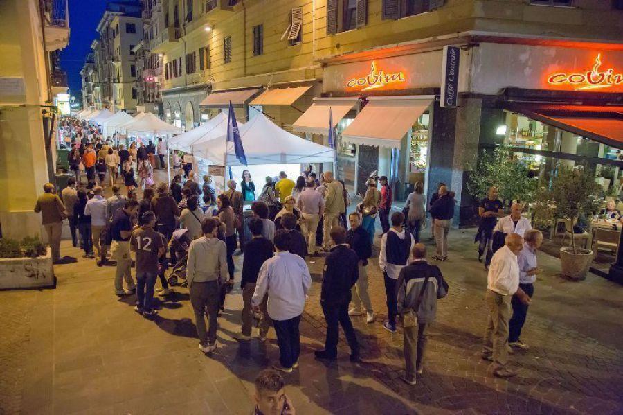 Liguria da Bere: degustazioni, incontri ed ospiti a La Spezia