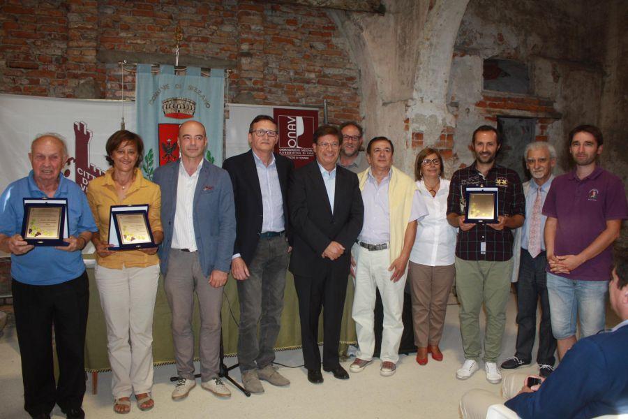 Premio Sitianum 2017, ecco i vincitori