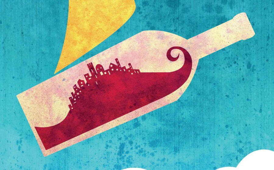 Concorso per il Manifesto 2015: torna l'appuntamento per trovare l'immagine di Città del Vino