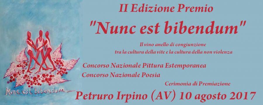 Petruro Irpino, Calici di Stelle tra arte e poesia