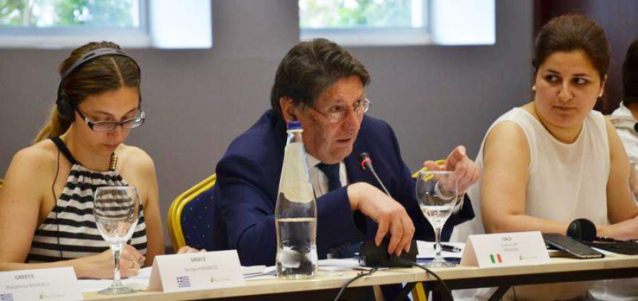 Enrico Lupi riconfermato alla guida di RE.C.O.MED