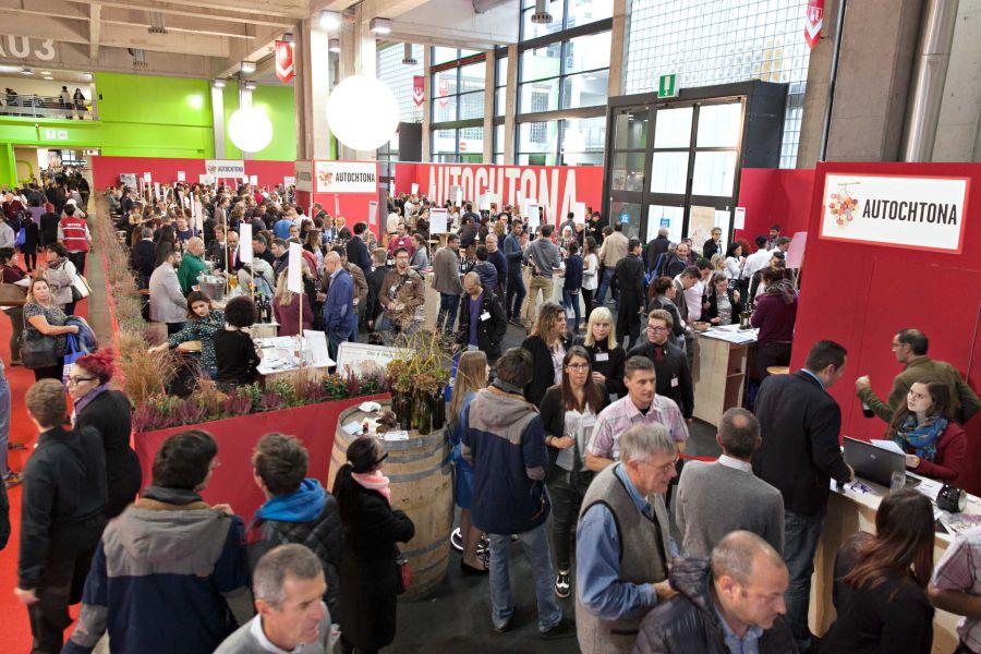 L'Italia dei vini autoctoni in scena a Bolzano