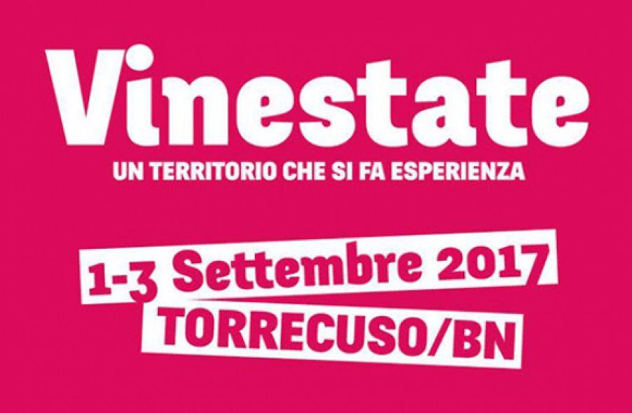 Vinestate a Torrecuso con i vini del Taburno
